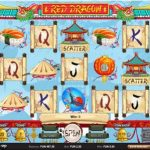 red dragon online slot by 1x2gaming