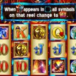 rumble rumble online slot review