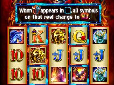 Rumble Rumble Slot