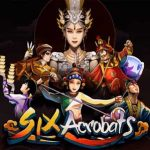 six acrobats slot review