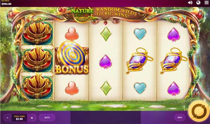 slot review elven magic