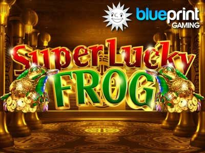 super lucky frog online slot review