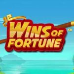 wins of fortune online slot review