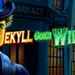 drjekyllgoeswild slot review