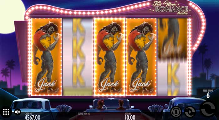 full moon romance thunderkcik slot
