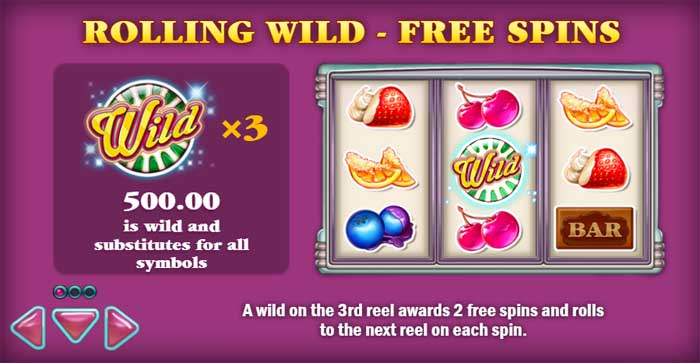 sweet 27 slot free spins