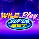 wild play super bet slot
