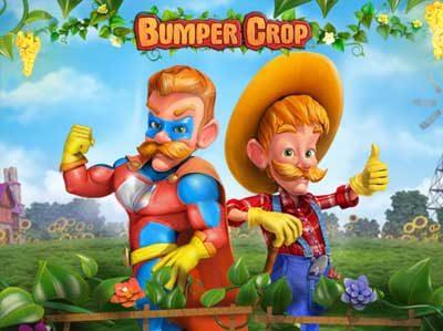 bumper crop