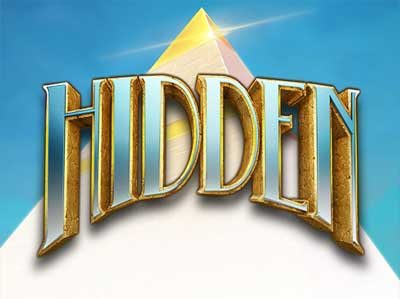 hidden slot