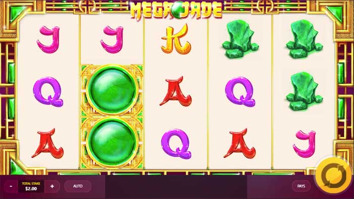 mega jade slot review