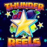 thunder reels slot review