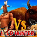 wild hunter slot