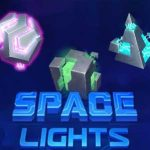 space lights slot