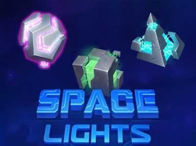 space lights slot
