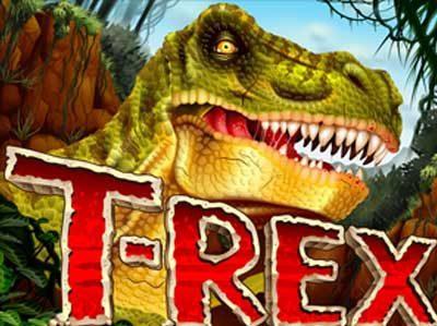 t rex slot