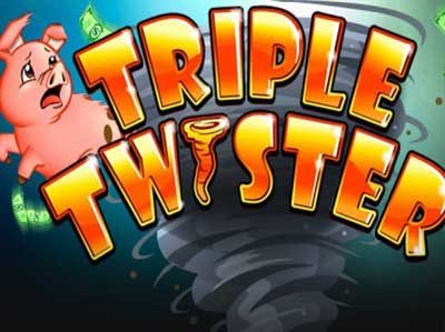 triple twister rtg slot