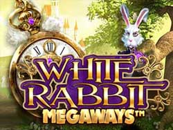 white rabbit megaways slot from big time gaming